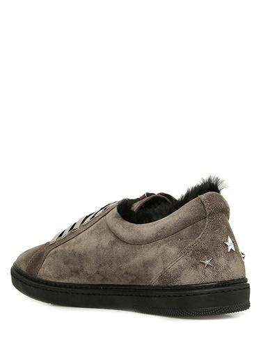 Jimmy Choo Sneakers Gri